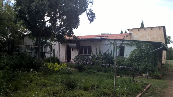 Large house to rent in Donkerhoek