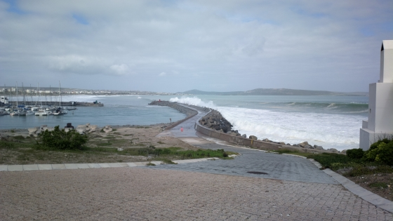 MYKONOS Langebaan Waterfront Property Western Cape