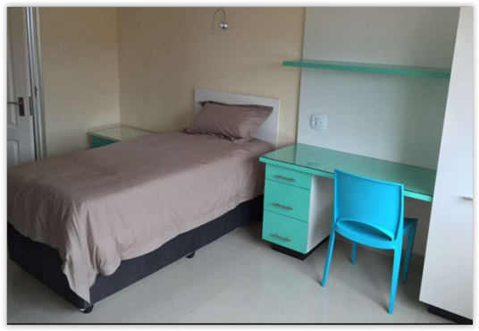 Student accommodation NMMU Port Elizabeth