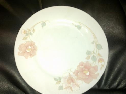 Trisha porcelain dinner set