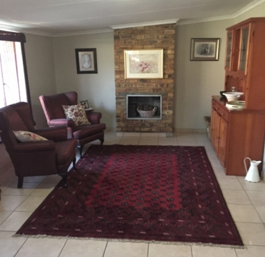 Swell Garden Cottage To Rent In Crowthorne Midrand Junk Mail Beutiful Home Inspiration Cosmmahrainfo