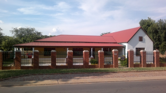 5 Bedroom house for sale Pretoria Gardens, absolute jewel!!!
