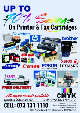 Canon 737 Toner Cartridge, Brother, Lexmark, HP, Samsung, Oki, Ricoh,