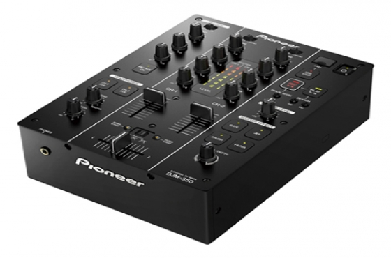 PIONEER DJM350 2CH F