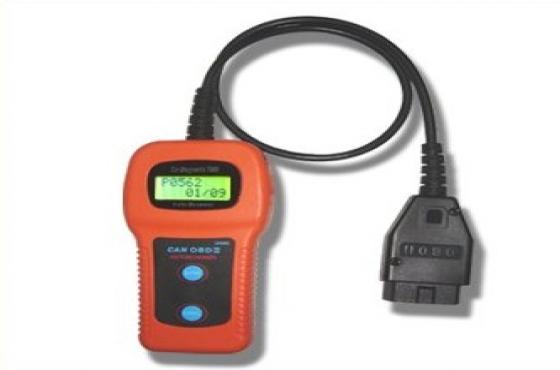 Diagnostic tester OBD2 scanner tool