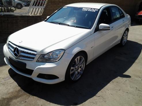 0 Mercedes Benz 180C