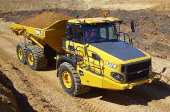ARTICULATED DUMP TRUCK AND EXCAVATOR TRAINING SCHOOL +27145942068 / +27766155538