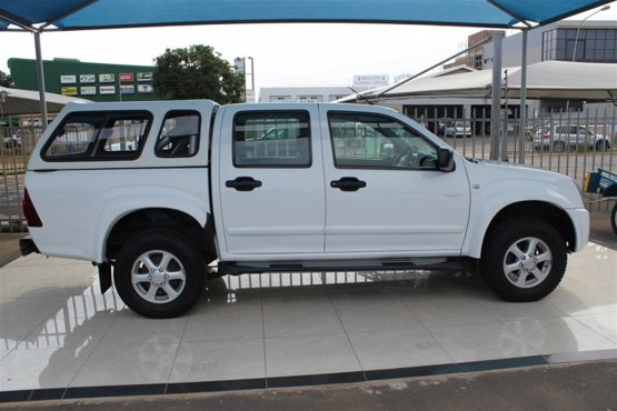 Isuzu Kb 250 Double Cab For Sale 2011 Model Junk Mail
