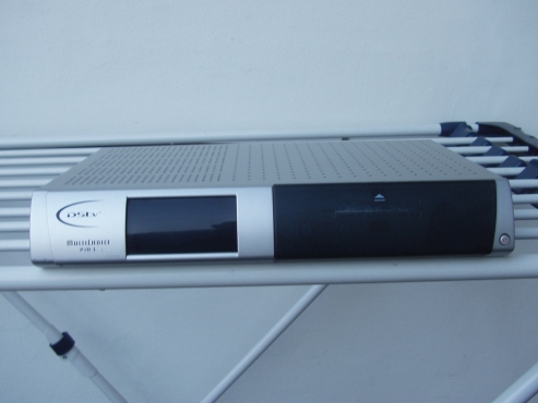 DSTV Decoder PVR 1