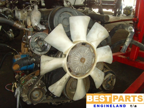 H100 Engine H100 Gearbox ~ 1 month Guarantee ..H100 Spare parts In Stock