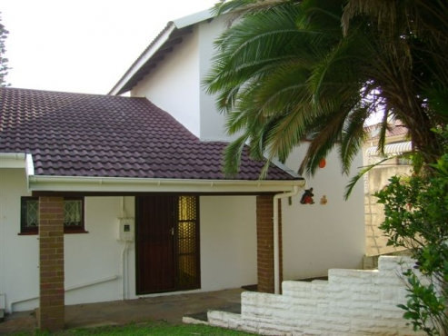 HIBBERDENE, SOUTH COAST, KZN, PERFECT HOLIDAY OR RETIREMENT HOME