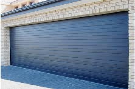 Garage Doors Supplied and Fitted