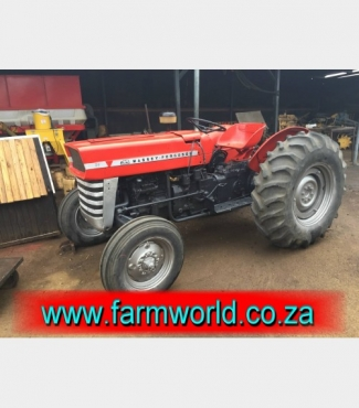S806 Pre-Owned Masse
