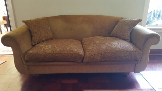 Bargain couches