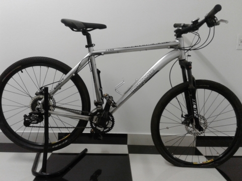 mongoose mountain bike for sale | Junk Mail