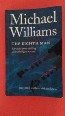 The Eighth Man – Michael Williams.