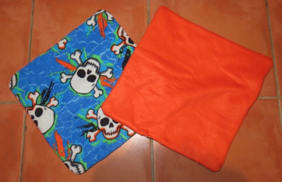 Potty Pads / Lap Pads