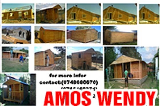 Amos Wendys