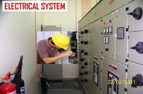 Wapadrand Electricians 0714866959 Pretoria
