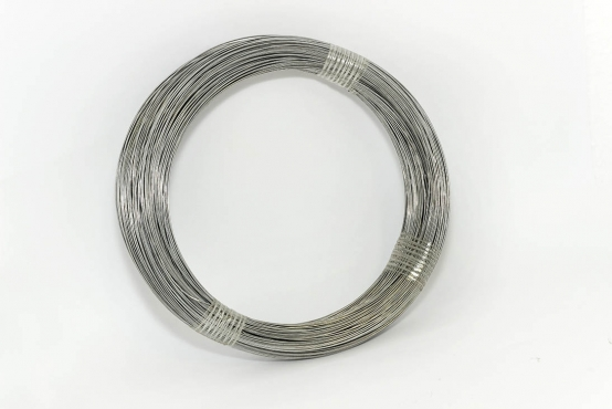 500g COILS - GALVANISED BINDING WIRE