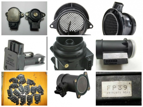 Specialist in Auto Electrical part Sensors