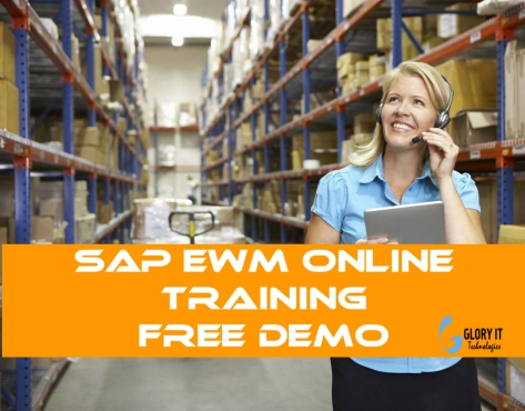 SAP EXTENDED WAREHOUSE MANAGEMENT (EWM) ONLINE TRAINING | Junk Mail