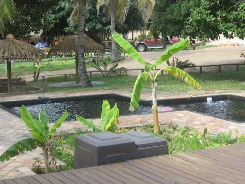 Mozambique Holiday resort for sale