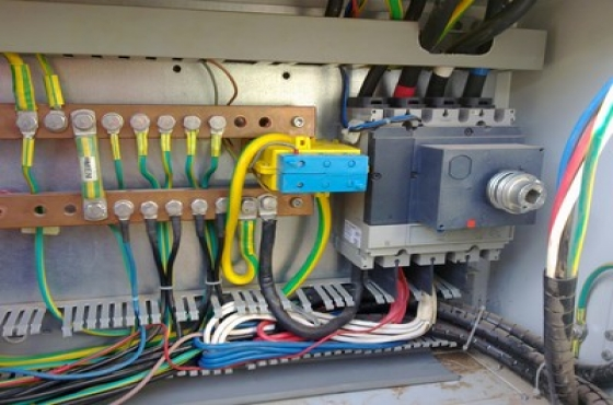 Electricians in High Veld 0714866959 Centurion