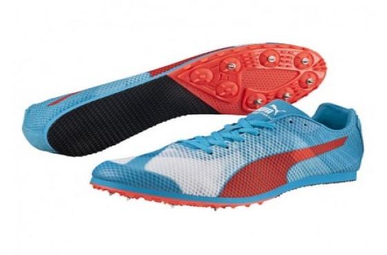 187d5feff45 Puma evoSPEED Star v4 Spike Track Shoes