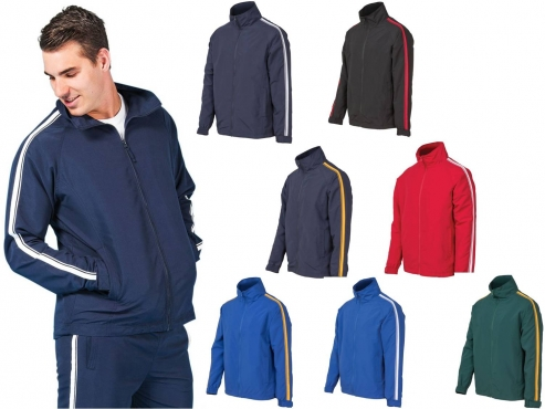 Jacket suppliers promotional and school