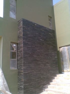 SLATE: NATURAL AFRICAN BLUE (BLACK)p Floor & Wall Tiles at Wholesale Price