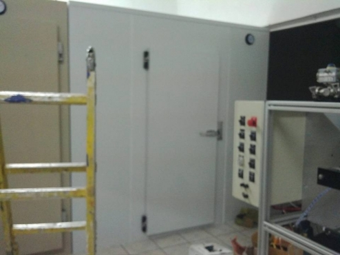 Repair,Service,Supply,Installation of Cold Rooms,Freezer Rooms,Ice Machines