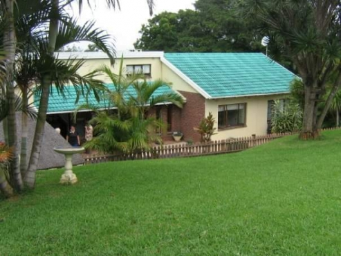House in Assagay