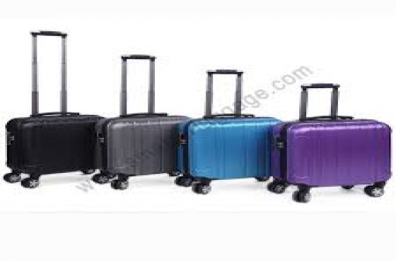 Luggage and travel goods shop for sale