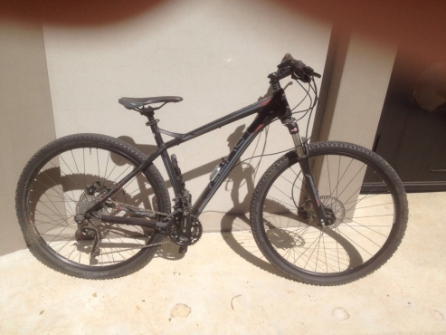 Ghost Mountain Bike Special Edition 29 50 For Sale R9000 Junk Mail