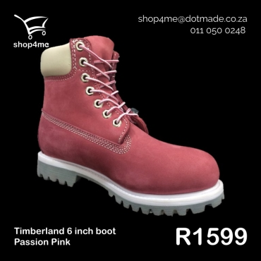 hot new timberlands