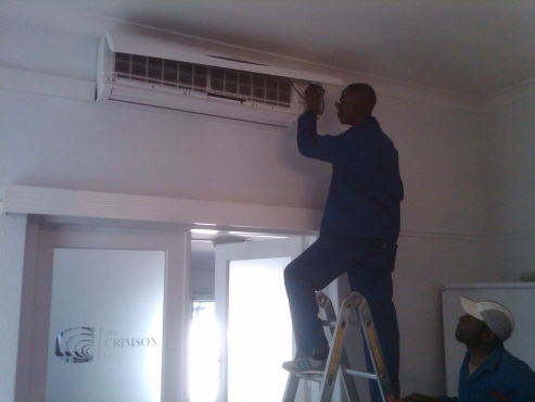 Sandton refrigeration services and air cons installer 0723328082