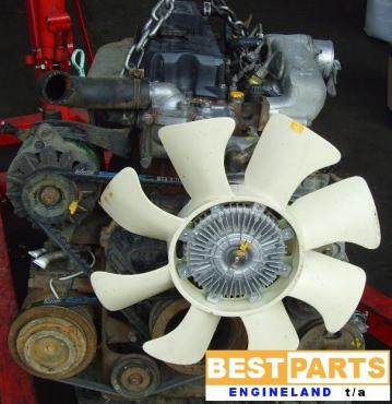 Kia Bakkie Engine J2 Engine JT Engine K2700 Engine K2700 Gearbox Kia Parts