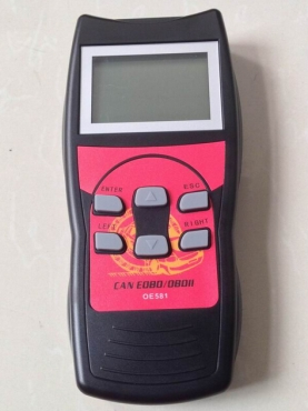 Fault finding scan tool for car diagnostic