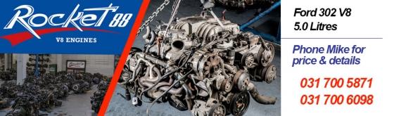 V8 Ford engines for sale