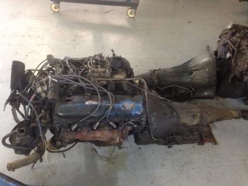 V8 Ford Engines For Sale Junk Mail