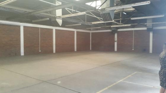 486m Warehouse in Hermanstad, Pta