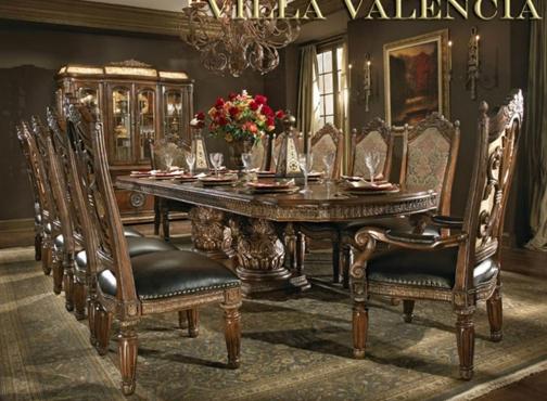 New replica antique dining room suites | Junk Mail