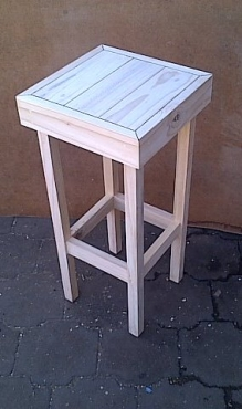 Bar stool Farmhouse series 350