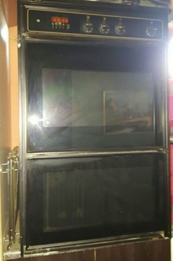 defy eye level oven junk mail. Black Bedroom Furniture Sets. Home Design Ideas
