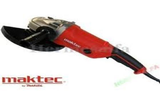 Maktec angle grinder (MT903) BRAND NEW