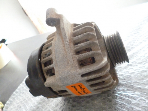 2013 Fiat Punto 1.4 Hatchback Alternator is available at Logic Spares