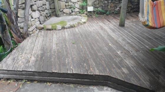Decking, Roof Repairs, Patio enclosures, General Maintenance