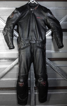 Ducati Bikers Leather suit