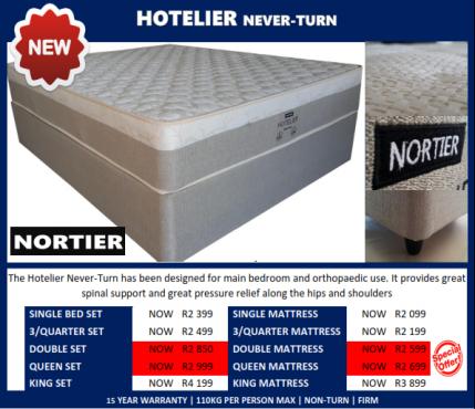 Gold Hotelier queen bed set